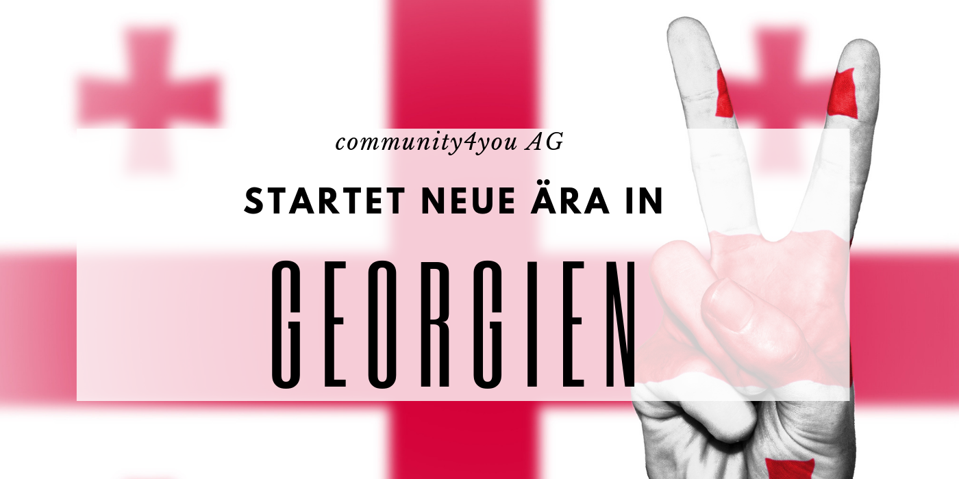 community4you AG: Expansion nach Osteuropa