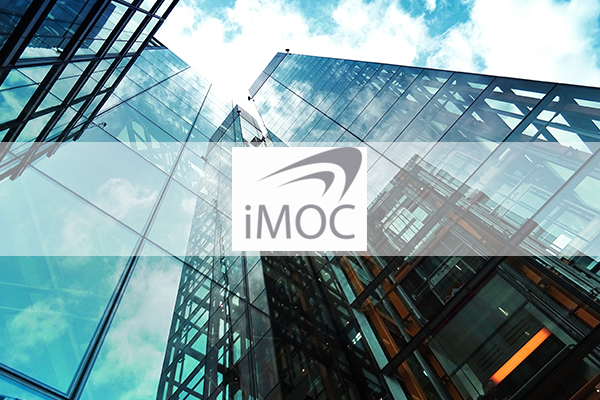 iMOC | Mobile Client Architektur
