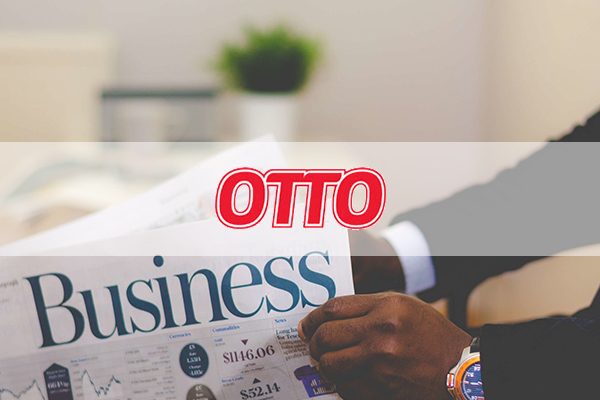 OTTO GmbH & Co KG | Learning Management System